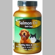 NaturVet Salmon Oil Gel Caps (120 count)