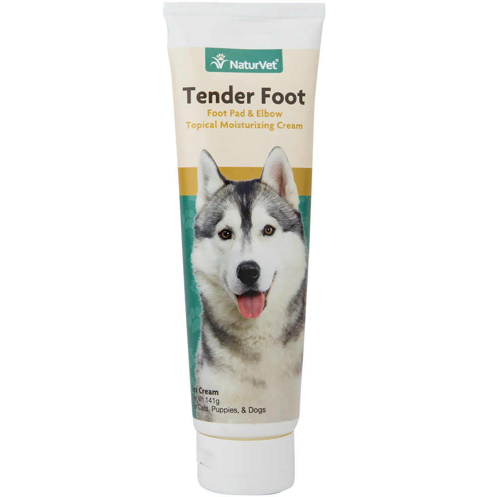 NaturVet Tender Foot for Dogs (5 oz)