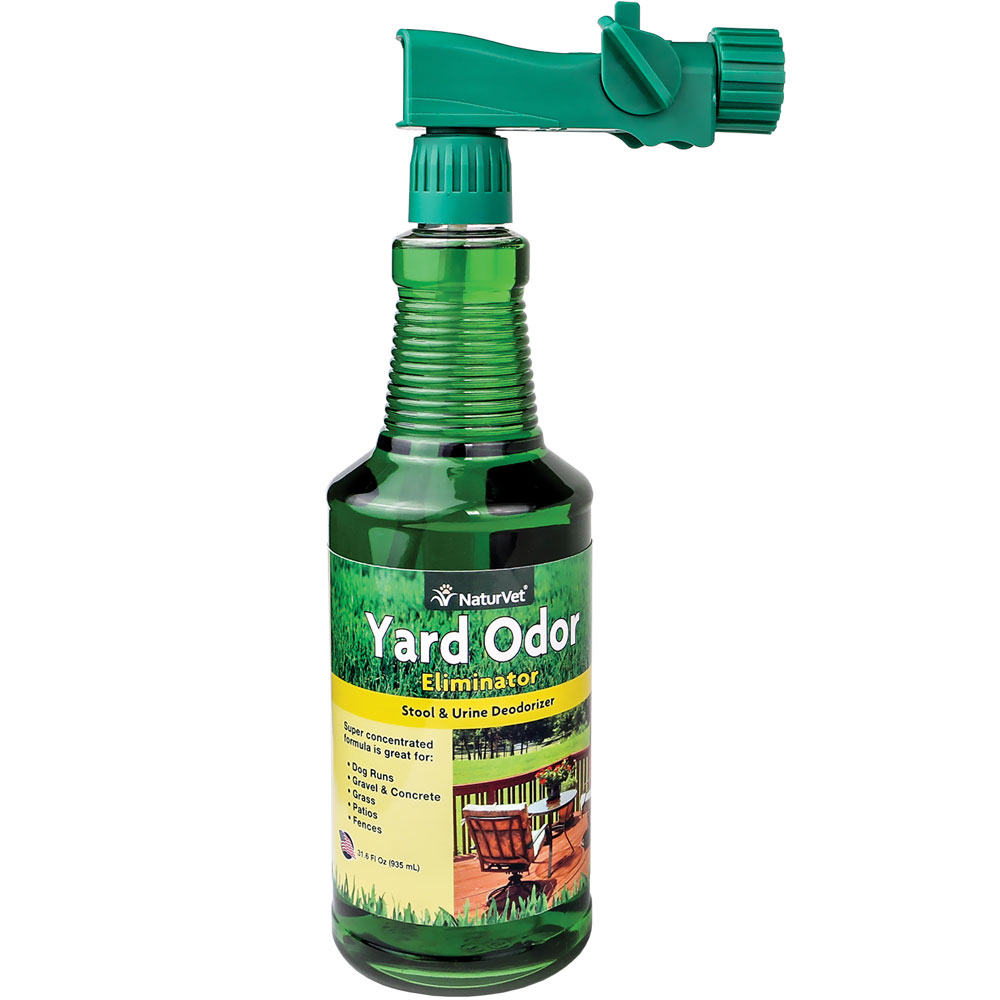 Naturvet Yard Odor Eliminator (32 oz)