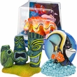 Nemo & Gil Aquarium Ornament Set