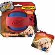 Nerf Dog Crinkle Balls - Red