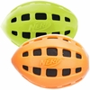 "Nerf™ Dog Crunchable Football 4"" (Assorted)"