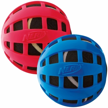 "Nerf™ Dog Retriever Floating Tennis Ball 4"" (Assorted)"