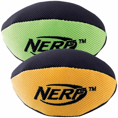"Nerf� Dog Retriever Football 5"" (Assorted)"