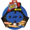 Nerf Dog Whistle Flying Disc - Blue
