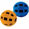 Nerf™ Dog Crunchable Checker Ball - Small (2.5 in)