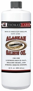 New - Alaskan Salmon Oil