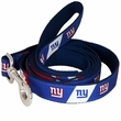New York Giants Dog Leash - One Size