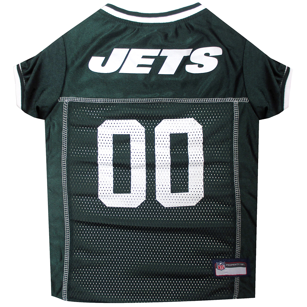 New York Jets Dog Jerseys