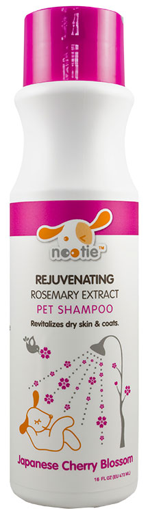 Nootie Exhilarating Shampoo - Japanese Cherry Blossom (16 oz)