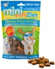 Nootie Mini yumZies - Peanut Butter (8 oz)