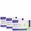 Novifit M - 3 PACK (90 Tablets) 200 mg