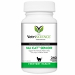 Nu-Cat Senior Chewable Tablets (240 ct)