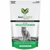 NuCat™ Multivitamin for Cats (30 Bite-Sized Chews)