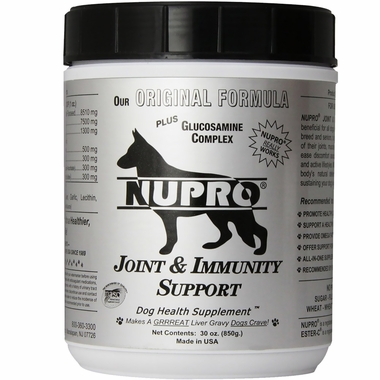 NUPRO (30 oz) JOINT SUPPORT for Dogs