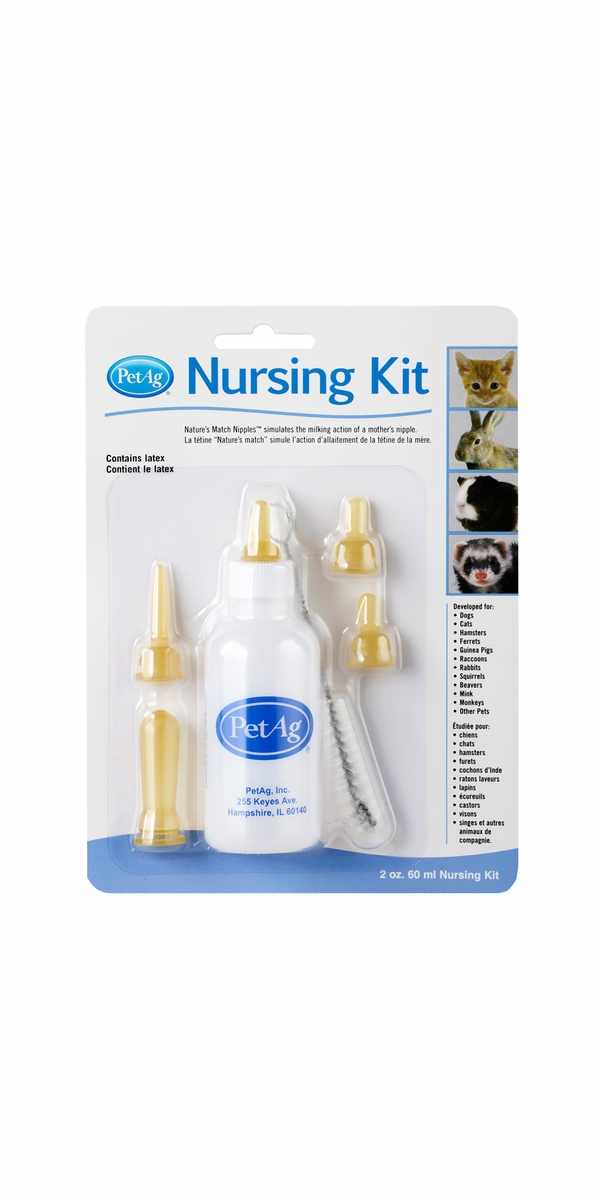 Nursing Kit (2 oz)