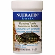 Nutrafin Basix Floating Turtle Gammarus Pellets (7 oz)
