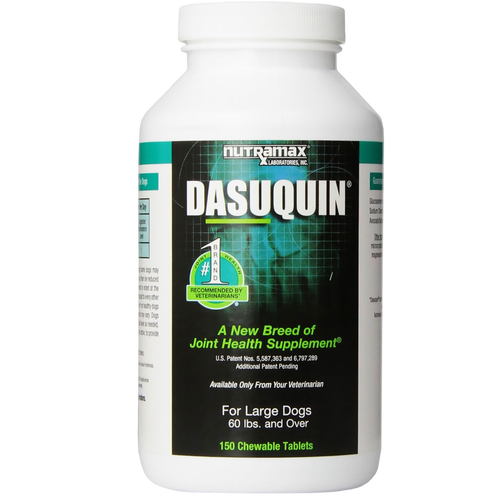 Nutramax Dasuquin Joint Supplement for Dogs and Cats