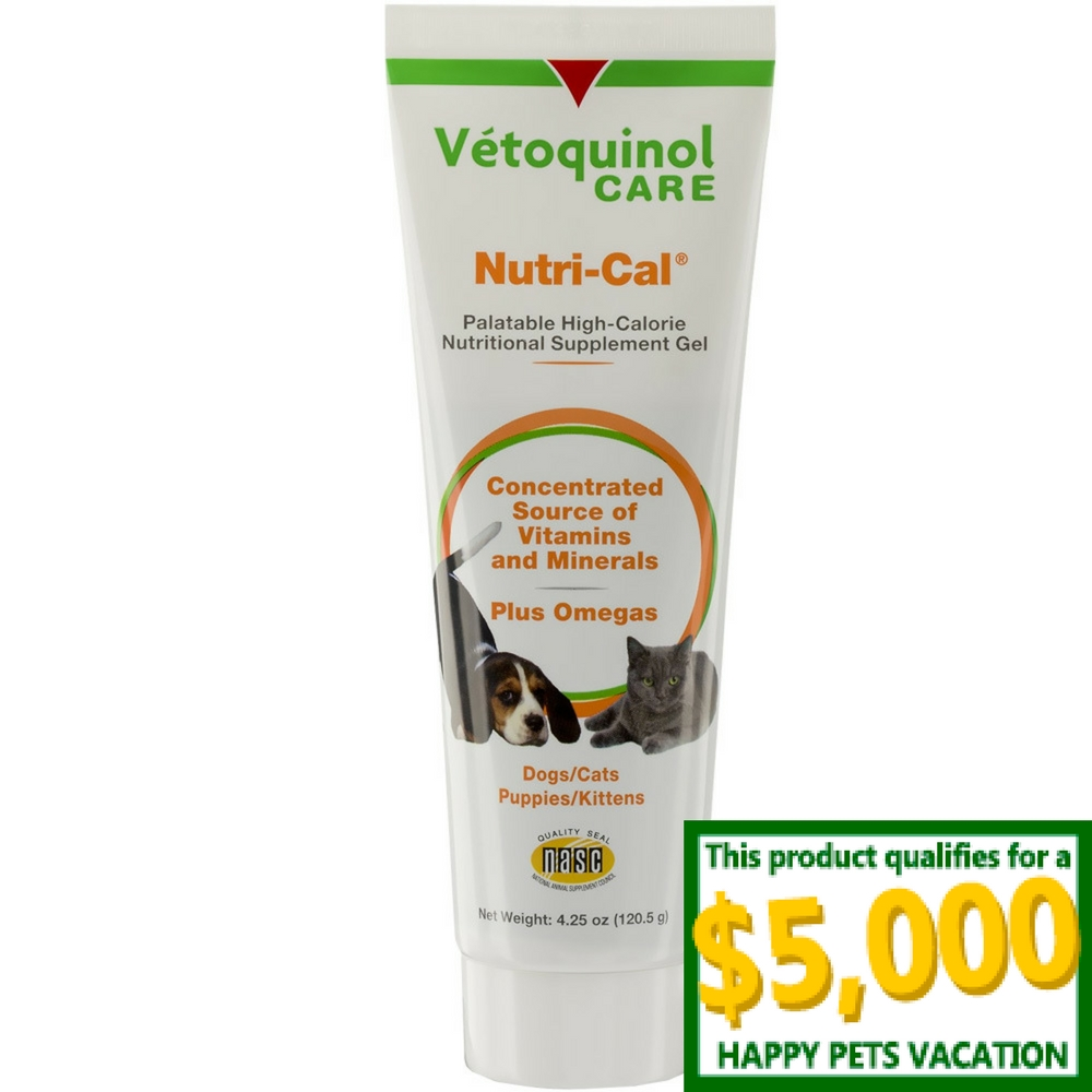 Nutri-Cal (4.25 oz paste) by VETOQUINOL