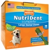 Nutri Dent Adult Chicken - Large (16 count)