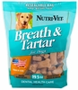 Nutri-Vet Breath & Tartar - Mint & Parsley Biscuits (19.5 oz)