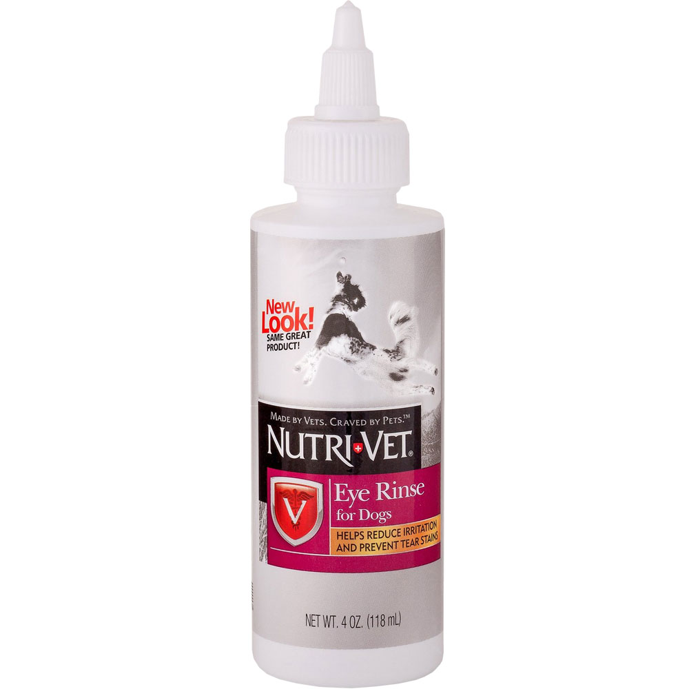 Nutri-Vet Eye Cleanse