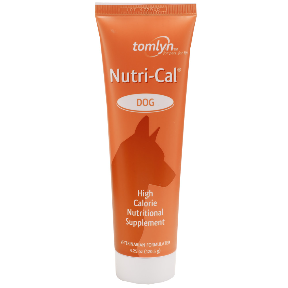 Nutrical Paste (4.25 oz) by Tomlyn