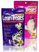 Nutrisentials Lean Treats for Dogs & Cats
