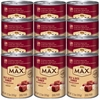 Nutro Max Beef & Rice - Adult Dog (12x12.5oz)