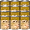 Nutro Max Chicken & Rice - Senior Dog (12x12.5oz)