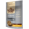 Nutro Natural Choice Chicken & Whole Brown Rice Biscuit - Senior (16 oz)