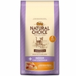 Nutro Natural Choice Chicken & Whole Brown Rice - Indoor Adult Cat (3 lb)