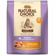Nutro Natural Choice Chicken & Whole Brown Rice - Indoor Senior Cat (14 lb)