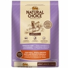 Nutro Natural Choice Fish, Whole Brown Rice & Potato - Adult Dog (15 lb)
