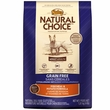 Nutro Natural Choice Grain Free Fish & Potato - Adult Dog (4 lb)