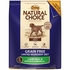 Nutro Natural Choice Grain Free Lamb & Potato - Adult Dog (14 lb)