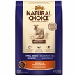 Nutro Natural Choice Grain Free Small Breed Fish & Potato - Adult Dog (8 lb)