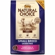 Nutro Natural Choice Grain Free Small Breed Turkey & Potato - Adult Dog (8 lb)