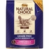 Nutro Natural Choice Grain Free Turkey & Potato - Adult Dog (14 lb)