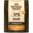 Nutro Natural Choice Hairball Control Chicken & Whole Brown Rice - Adult Cat (14 lb)