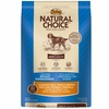 Nutro Natural Choice Large Breed Weight Management Chicken, Whole Brown Rice & Oatmeal - Adult Dog (15 lb)