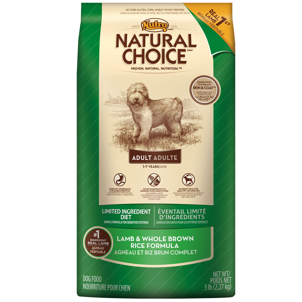 Natural Choice Dry Cat Food Review
