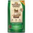 Nutro Natural Choice Limited Ingredient Diet Lamb & Whole Brown Rice - Senior Dog (5 lb)