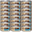Nutro Natural Choice Minced Cod & Tuna - Senior Cat (24x3oz)