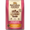 Nutro Natural Choice Small Breed Chicken, Whole Brown Rice & Oatmeal - Puppy (8 lb)