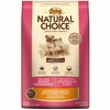 Nutro Natural Choice Small Breed Weight Management Chicken, Whole Brown Rice & Oatmeal - Adult Dog (8 lb)
