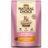 Nutro Natural Choice Toy Breed Chicken, Whole Brown Rice & Oatmeal - Adult Dog (4 lb)