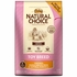 Nutro Natural Choice Toy Breed Chicken, Whole Brown Rice & Oatmeal - Senior Dog (4 lb)