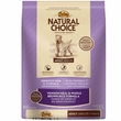 Nutro Natural Choice Venison Meal & Whole Brown Rice - Adult Dog (15 lb)