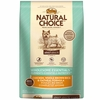 Nutro Natural Choice Wholesome Essentials Chicken, Brown Rice & Oatmeal - Adult Dog (15 lb)
